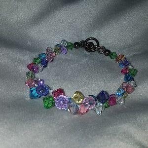 Bracelet multi-color